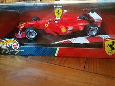Matel Hot Wheels Formula 1 1999 Ferrari F399
