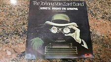 Johnny Van Zant Band ' RIGHT OR WRONG / QUIEN TIENE RAZON ' 7'' N.MINT