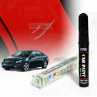 Car Paint Brush Touch Up Scratch Remover Coat For Chevrolet 2008-2016 Cruze