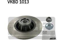 SKF Disco de freno (x2) Trasero 280mm RENAULT TRAFIC OPEL VIVARO VKBD 1013