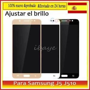 Pantalla LCD Para Samsung Galaxy J5 2016 J510 DS J510FN Táctil Display
