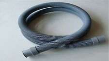 WASHING MACHINE DRAIN HOSE 1.5M LONG SUIT MIELE ETC 37ML61