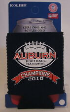 Auburn Tigers 2010 Football National Champions Can Holder  IN STOCK!!