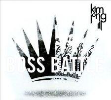 Jong, Kim 3 : Boss Battle CD