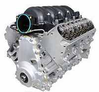 CHEVY 427 LS3 LS7 LS6 LS1  / 620 HORSE UPGRADE CRATE ENGINE / PRO-BUILT/ 408 NEW
