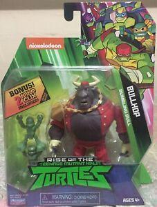 TMNT ~ Rise of the Teenage Mutant Ninja Turtles ~ Bullhop