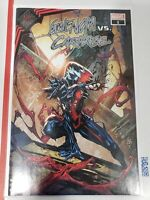 🔥 GWENOM VS CARNAGE #1 (NM/MT 9.8) Walmart Variant  KNULL VHTF! NO SPINE TICKS!