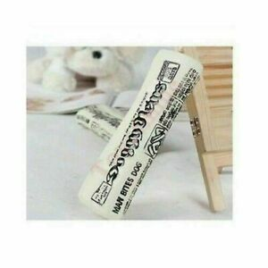 2014 hot sales Free shipping Newspapers squeaky dog toy