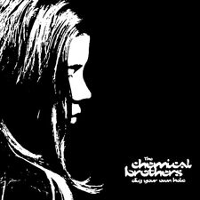 THE CHEMICAL BROTHERS DIG YOUR OWN HOLE CD Album MINT/EX/MINT *