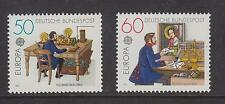 WEST GERMANY MNH STAMP DEUTSCHE BUNDESPOST 1979  EUROPA SG 1892 - 1893