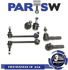 6 Pc Suspension Kit for Chrysler 300 Dodge Challenger Charger Sway Bar End Links