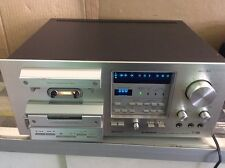 """Vintage Pioneer CT-F950 Stereo Cassette Tape Deck """"Needs Some Repair"""""""