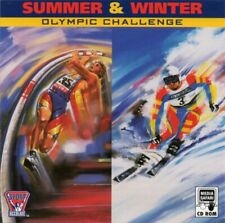 THE GAMES SUMMER & WINTER CHALLENGE +1Clk Windows 10 8 7 Vista XP Install