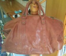 Ottino Firenze Leather Handbag