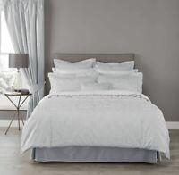 Christy Alderley Single Bedspread In Duck Egg RRP£250
