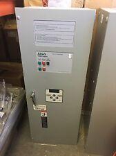 Asco Automatic Transfer Switch 200 Amp 208v 3 Phase New