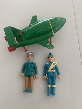 Thunderbird 2 And Figures Vintage Matchbox 1992