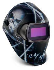 3M 49958 Speedglas Xterminator Welding Helmet 100 with Auto-Darkening Filter