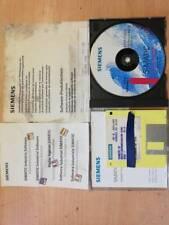 Simatic Software SIEMENS STEP 7 v5.1 + NCM S7 SP6