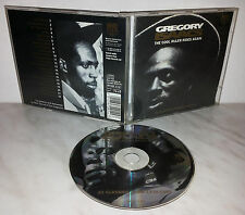 CD GREGORY ISAACS - THE COOL RULER RIDES AGAIN