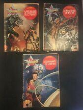 [11223-M40] Cinéma - Star-Ciné Cosmos - Lot de 5 numéros - BE