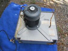 Radial Ventilator ATB