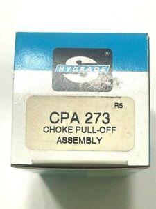 Standard Hygrade Choke Pull Off Assembly CPA-273