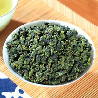 TieGuanYin China Anxi Tie Guan Yin Green Tea Organic Oolong Tea 250g Slimming