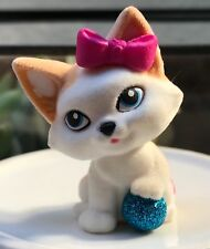 Kitty in My Pocket Barbie Exclusive: Ginger Tabby with Glitter Ball