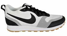 on sale 7c2e7 06008 New Nike- MD Runner 2 19 Sneakers White Black Gum Light Brown Size