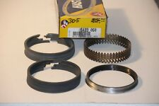 """NEW HASTINGS ENGINE PISTON RING SET .060"""" OVERSIZE BUICK CADILLAC CHEVY GMC OLDS"""