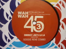 Northern Soul Googie Rene Smokey Joes la la/Arlene Bell? has Reino Unido WAH re