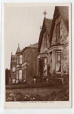 INNESFELL, INNESDENE & HILLCREST, BEITH: Ayrshire postcard (C13513)