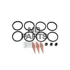 Brake Caliper Repair Kit Front 36mm BRAKING SYSTEM LOCKHEED Rep Set Sealing Set