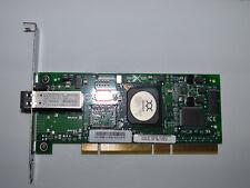 ✨️✔️⚙️ NOS - QLOGIC SUN 2Gb FIBRE NETWORK CARD PCI-X 375-3383-01 - UK SELLER