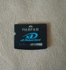 Fujifilm H 1GB XD Picture Memory Card