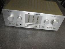 ampli Marantz  PM 410 Stereo ampli hifi vintage retro hifi AMPLIFIER vintage