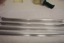 1937-38 Buick Door Sills; 4 Dr. 40-60 NEW