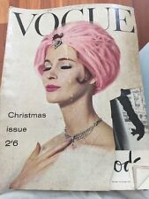 April Vogue Antiques & Collectables Magazines