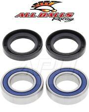 Front Wheel Bearings Aprilia Mana 850 07-14 ALL BALLS 25-1569