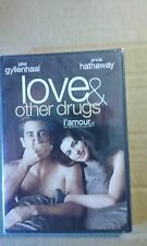 Love and Other Drugs (DVD, 2011, Canadian French) --- Also Plays in English