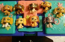 Hasbro littlest pet shop 1 Random Cocker Spaniel Dog Lot!!