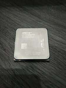 AMD FX-6100 Bulldozer 3.9GHz 6 Core AM3+ CPU hexa core