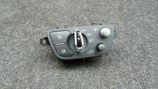 Audi A5 8W A4 8W B9 Q7 4M HUD Lichtschalter Licht Light Switch 4m0941531 P