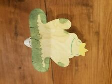 Pottery Barn Kids Frog Froggy Night Light
