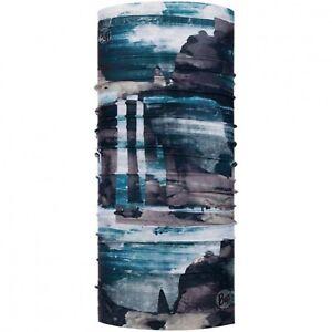 Buff Unisex Harq Stone Original CoolNet UV+Tubular Bandana Scarf Neck Gaiter