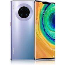 HUAWEI Mate 30 Pro 256 GB, RAM 8 GB Dual Sim Space Silver. Smartphone Grado A