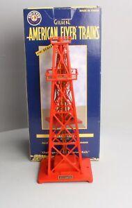 American Flyer 6-49811 S Scale Oil Derrick 773 LN
