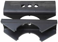 Anti-Wrap Leaf Spring Perch Pair, Dana 60, Ford 8.8 & Ford 9""
