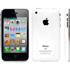 iPhone 3GS 32gb Mint Condion 99% New - (3G+Wifi) White Edition